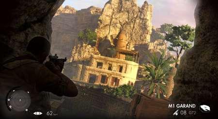 Sniper Elite 3 6