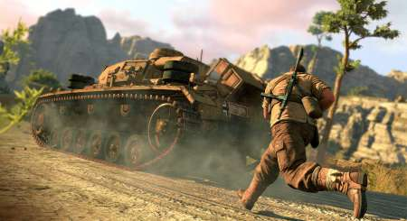 Sniper Elite 3 7