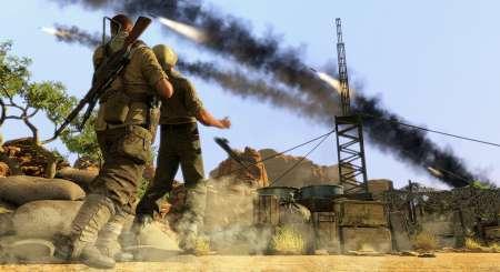 Sniper Elite 3 9
