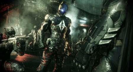 Batman Arkham Knight 8