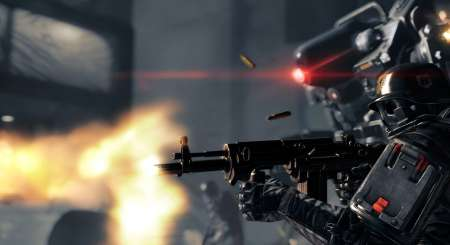 Wolfenstein The New Order 1