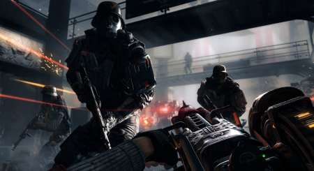Wolfenstein The New Order 3