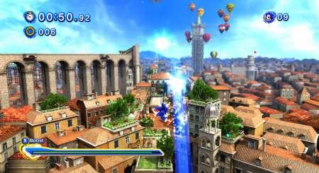 Sonic Generations 2525