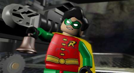 LEGO Batman 4