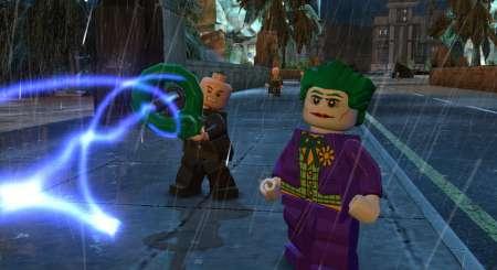 LEGO Batman 2 DC Super Heroes 1