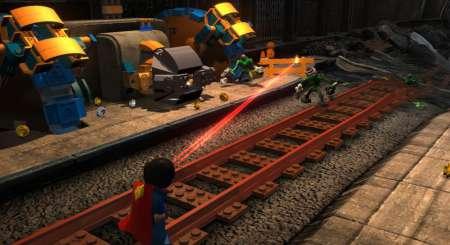 LEGO Batman 2 DC Super Heroes 4