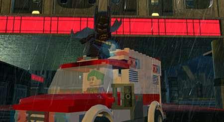 LEGO Batman 2 DC Super Heroes 6