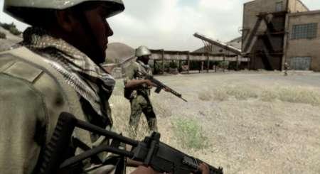 Arma II Operation Arrowhead, Arma 2 16