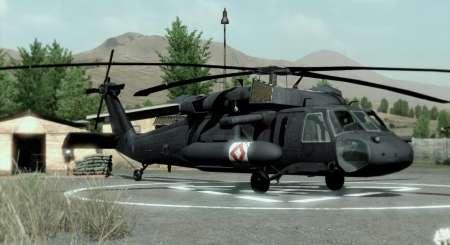 Arma II Operation Arrowhead, Arma 2 27