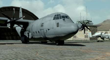 Arma II Operation Arrowhead, Arma 2 28