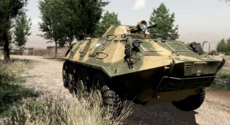Arma II Operation Arrowhead, Arma 2 3
