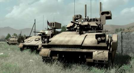 Arma II Operation Arrowhead, Arma 2 30