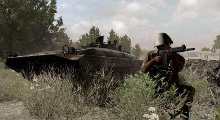Arma II Operation Arrowhead, Arma 2 33