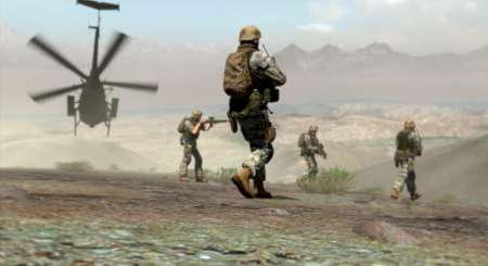 Arma II Operation Arrowhead, Arma 2 41