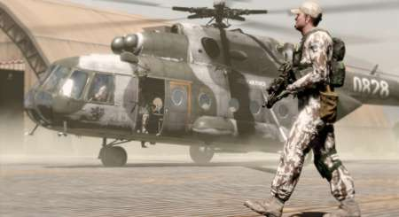 Arma II Operation Arrowhead, Arma 2 46