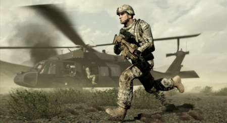 Arma II Operation Arrowhead, Arma 2 5