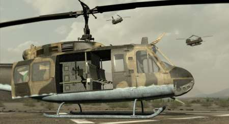 Arma II Operation Arrowhead, Arma 2 6