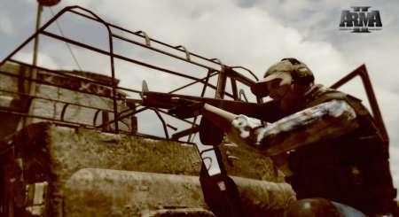 Arma II Private Military Company, Arma 2 30