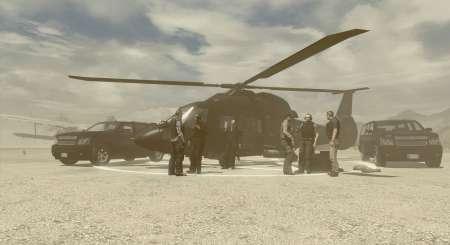 Arma II Private Military Company, Arma 2 4