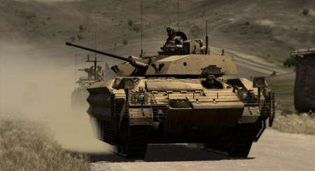 Arma II British Armed Forces, Arma 2 4