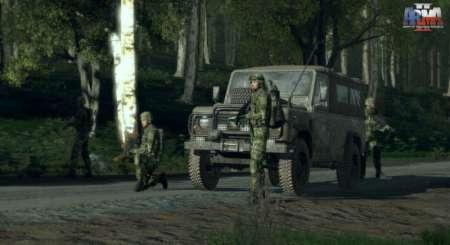 Arma II Army of the Czech Republic, Arma 2 10
