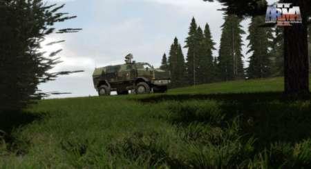 Arma II Army of the Czech Republic, Arma 2 11
