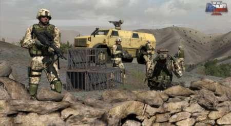 Arma II Army of the Czech Republic, Arma 2 3