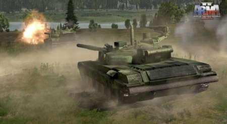 Arma II Army of the Czech Republic, Arma 2 4