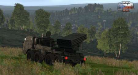 Arma II Army of the Czech Republic, Arma 2 8