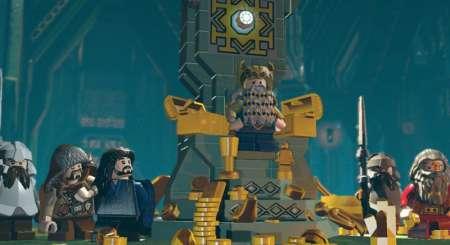 LEGO The Hobbit 5