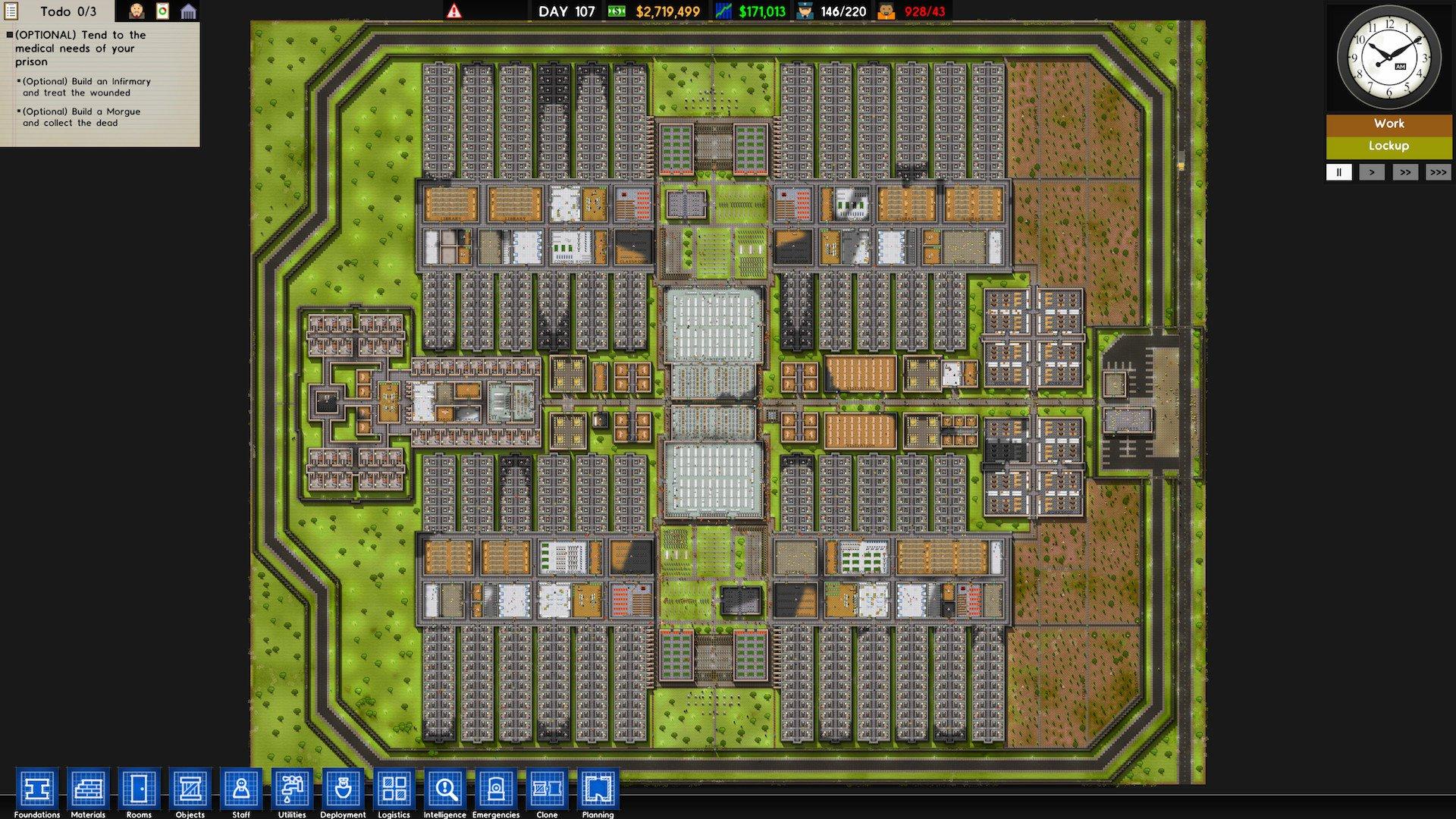 Prison Architect 15