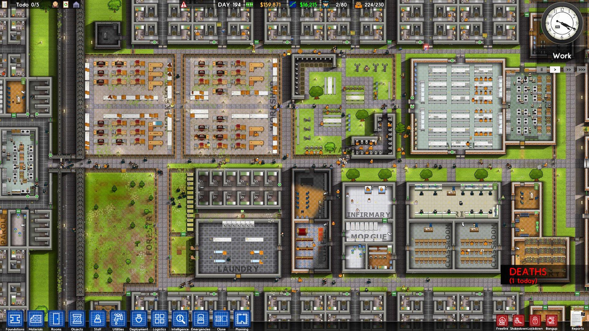 Prison Architect 16
