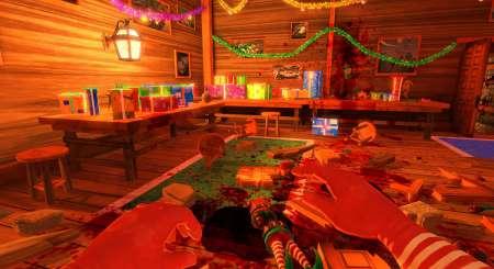 Viscera Cleanup Detail Santas Rampage 12
