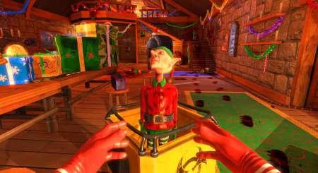 Viscera Cleanup Detail Santas Rampage 13