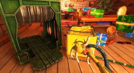 Viscera Cleanup Detail Santas Rampage 9