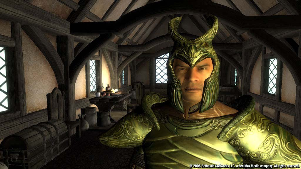 The Elder Scrolls IV Oblivion Game of the Year Edition 7
