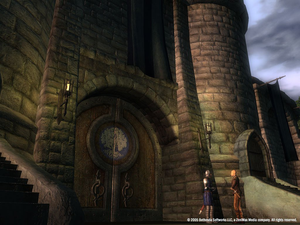 The Elder Scrolls IV Oblivion Game of the Year Edition 9