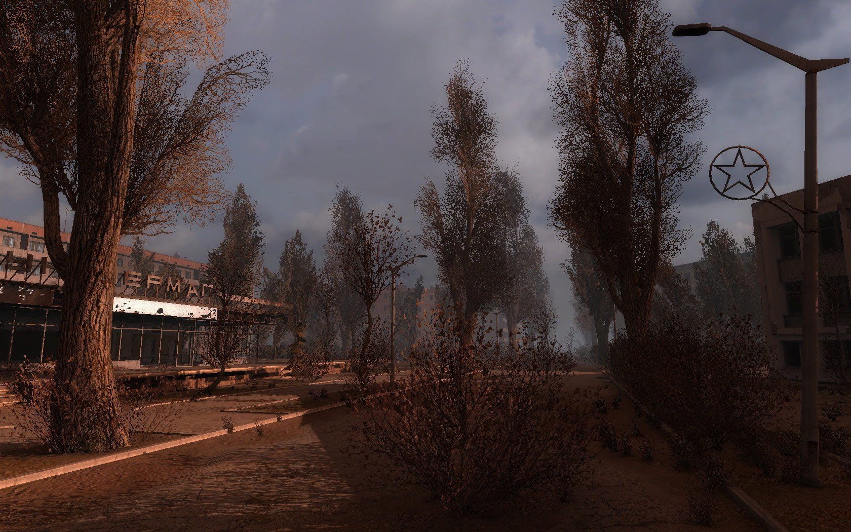 S.T.A.L.K.E.R. Call of Pripyat 13