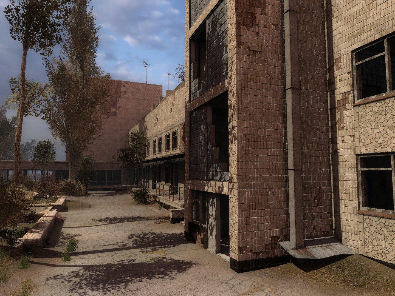S.T.A.L.K.E.R. Call of Pripyat 17