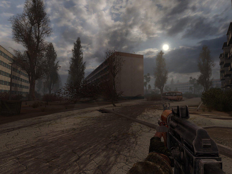 S.T.A.L.K.E.R. Call of Pripyat 19