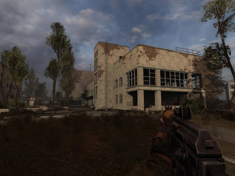 S.T.A.L.K.E.R. Call of Pripyat 20