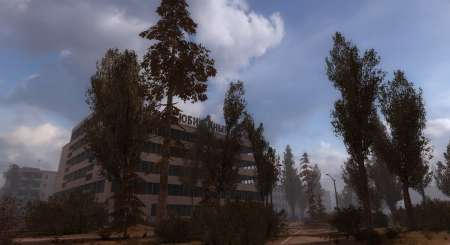 S.T.A.L.K.E.R. Call of Pripyat 15