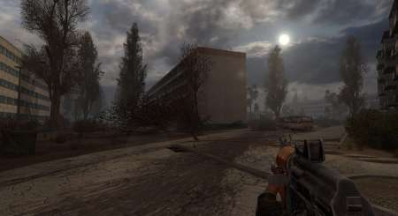 S.T.A.L.K.E.R. Call of Pripyat 19