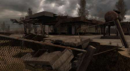 S.T.A.L.K.E.R. Call of Pripyat 9