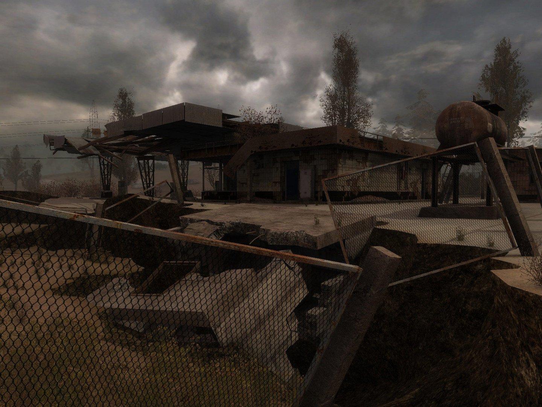 S.T.A.L.K.E.R. Call of Pripyat 9