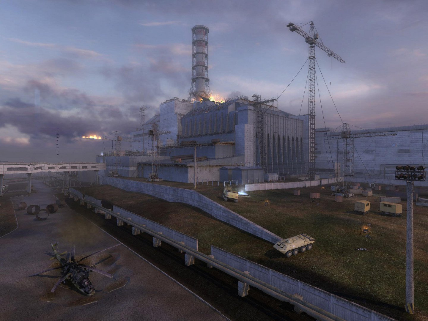 S.T.A.L.K.E.R. Shadow of Chernobyl 10