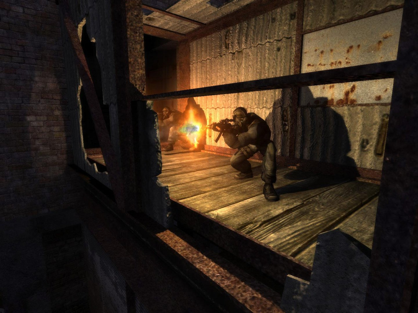 S.T.A.L.K.E.R. Shadow of Chernobyl 14