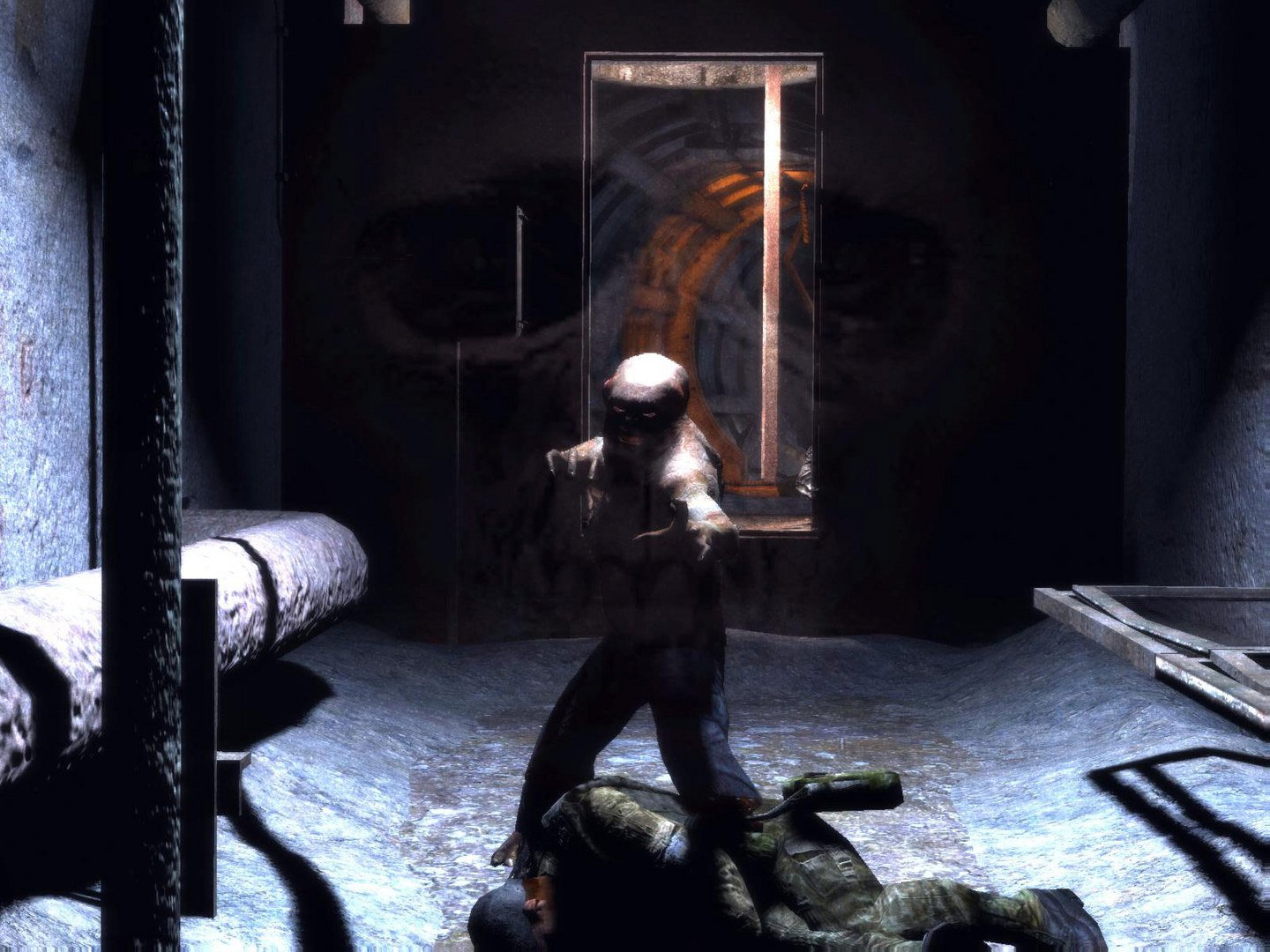S.T.A.L.K.E.R. Shadow of Chernobyl 15
