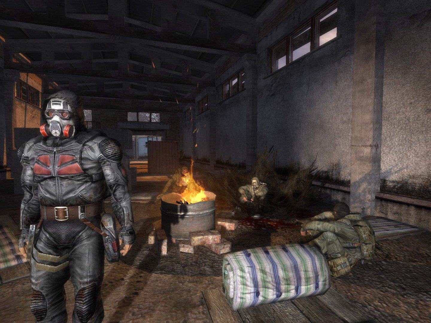 S.T.A.L.K.E.R. Shadow of Chernobyl 17