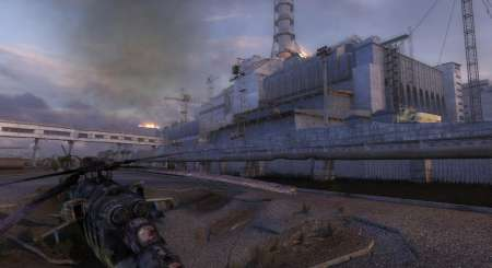 S.T.A.L.K.E.R. Shadow of Chernobyl 1